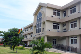 KORLE-BU ATTENDS TO 360 BURNS CASES ANNUALLY