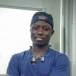 DR. KWAME DARKO
