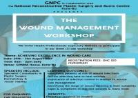 Wound Management Workshop