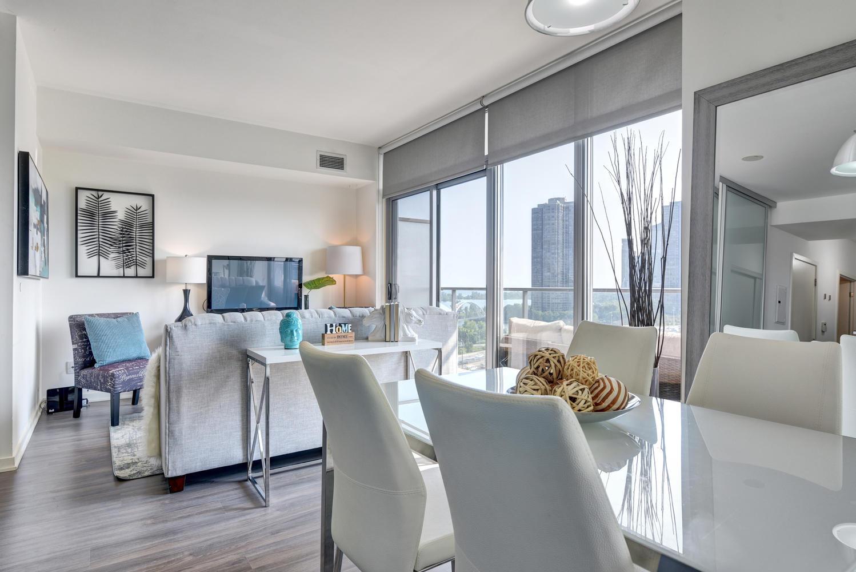 lakeshore condominium