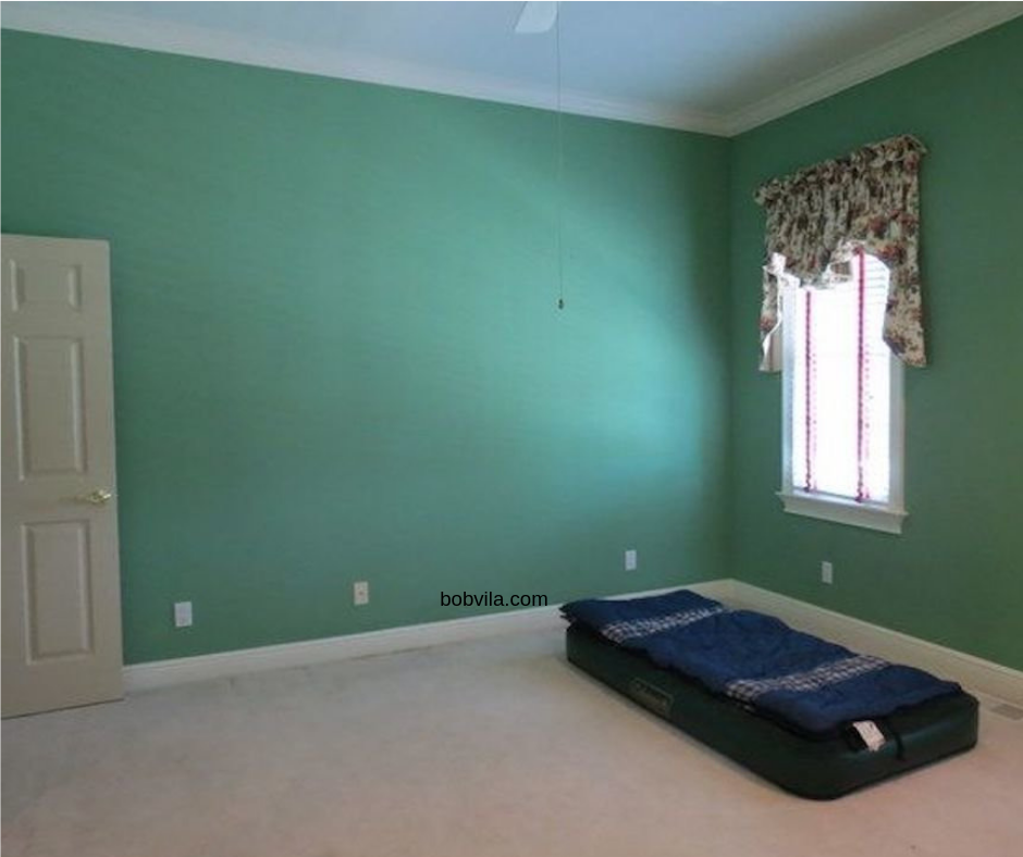 Bad real estate photos