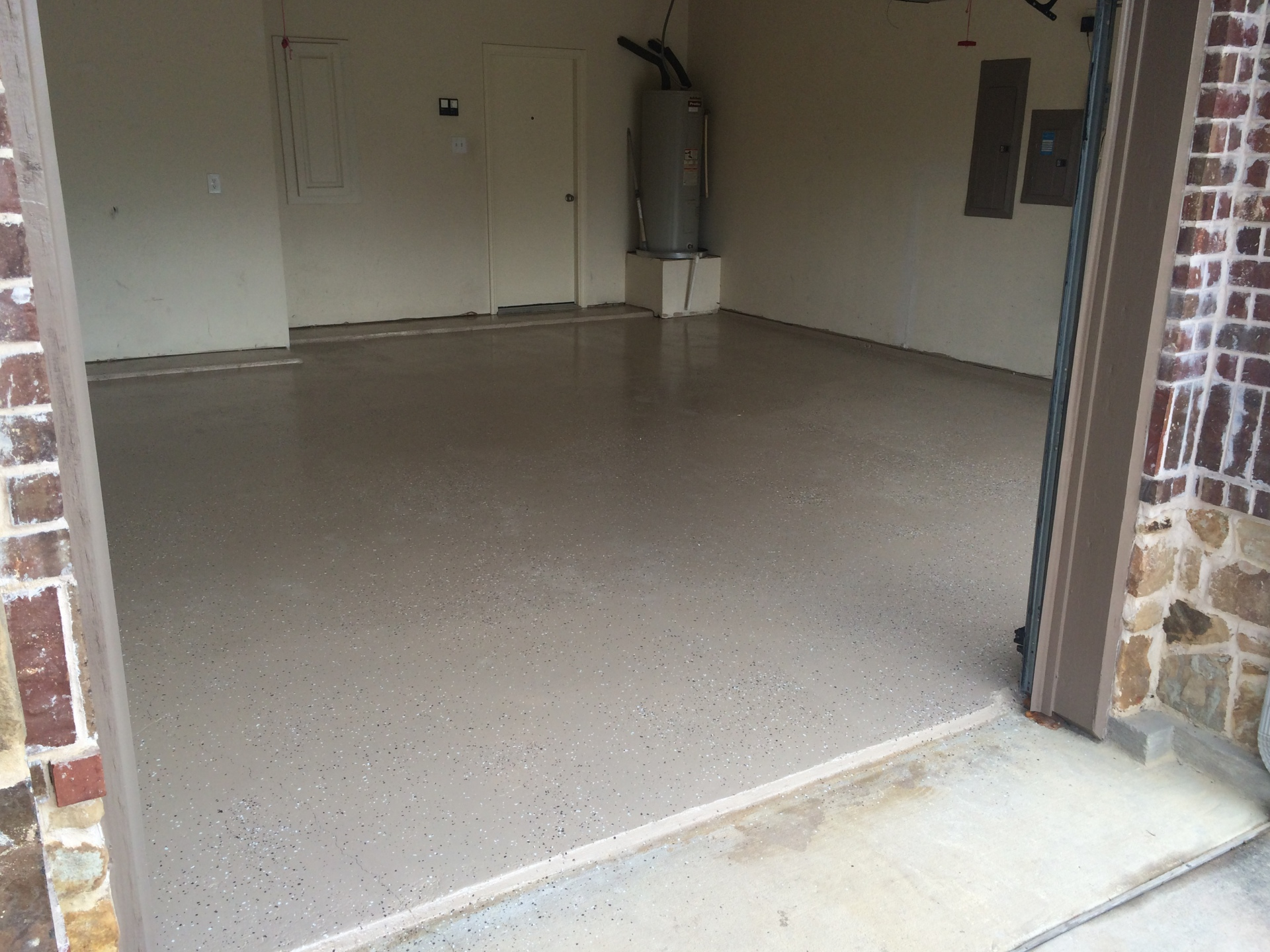 Garage Floor Sealer