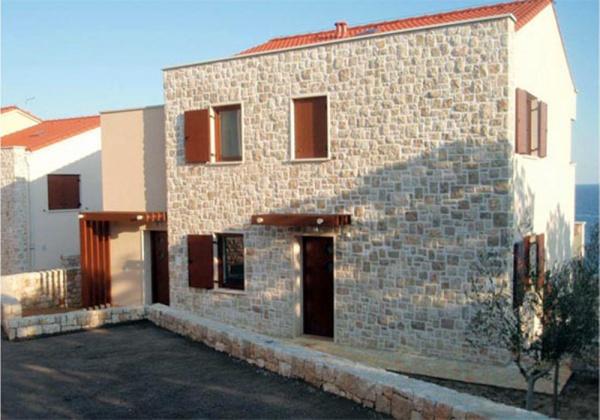 Villa in Povile