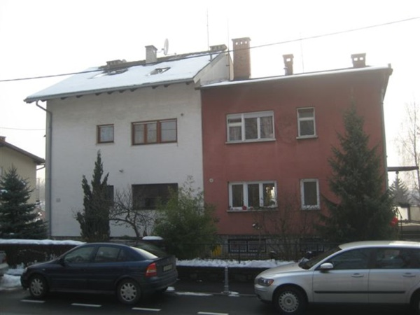 renovation and addition, Zagreb