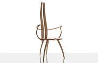Nim Rea Chair, Alun Heslop, steambending