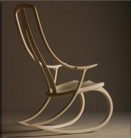 david haig, signature rocking chair, design classic