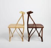 Dohoon Kim, studio dohoon, bentwood chairs