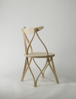 tension bentwood chair, studio dohoon, dohoon kim, design boom