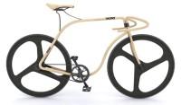 andy martin, london, thonet, bike, bentwood, bicycle