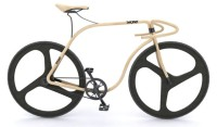 andy martin, london, thonet, bike, bentwood, bicycle