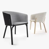 ton, arik levy, armchair split