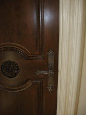 Carpentry & Drywall