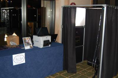 photo booth services, service