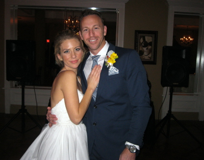 wedding dj in jacksonville florida, North Florida wedding djs