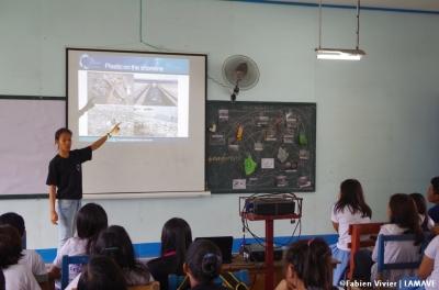 Education: schools
