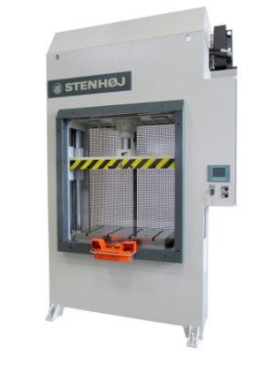 Stenhoj Hydraulic Press UK