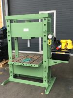 USED HYDRAULIC PRESS FOR SALE UK