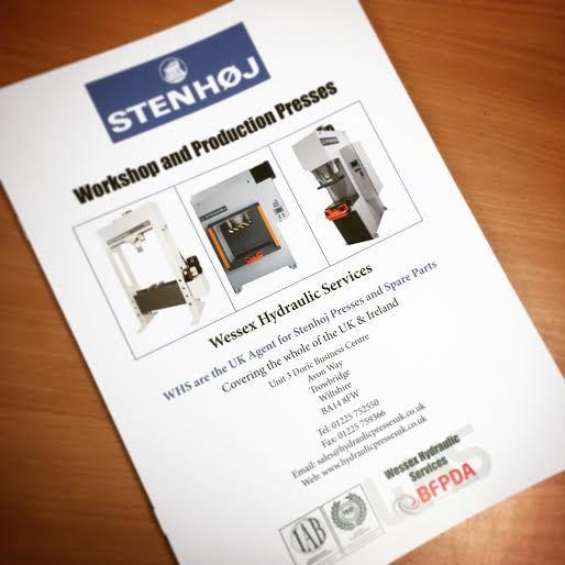 Stenhoj Press