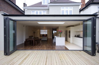 EXTENSION, LOFT CONVERSION, OPEN PLAN  & COMPLETE HOUSE EXTENSION, LOFT CONVERSION, OPEN PLAN  & COMPLETE HOUSE REFURBISHMENT
