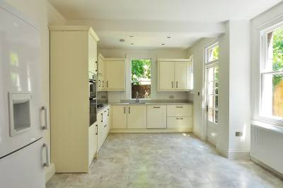 Complete House Refurbishment, Open Plan & Loft Conversion