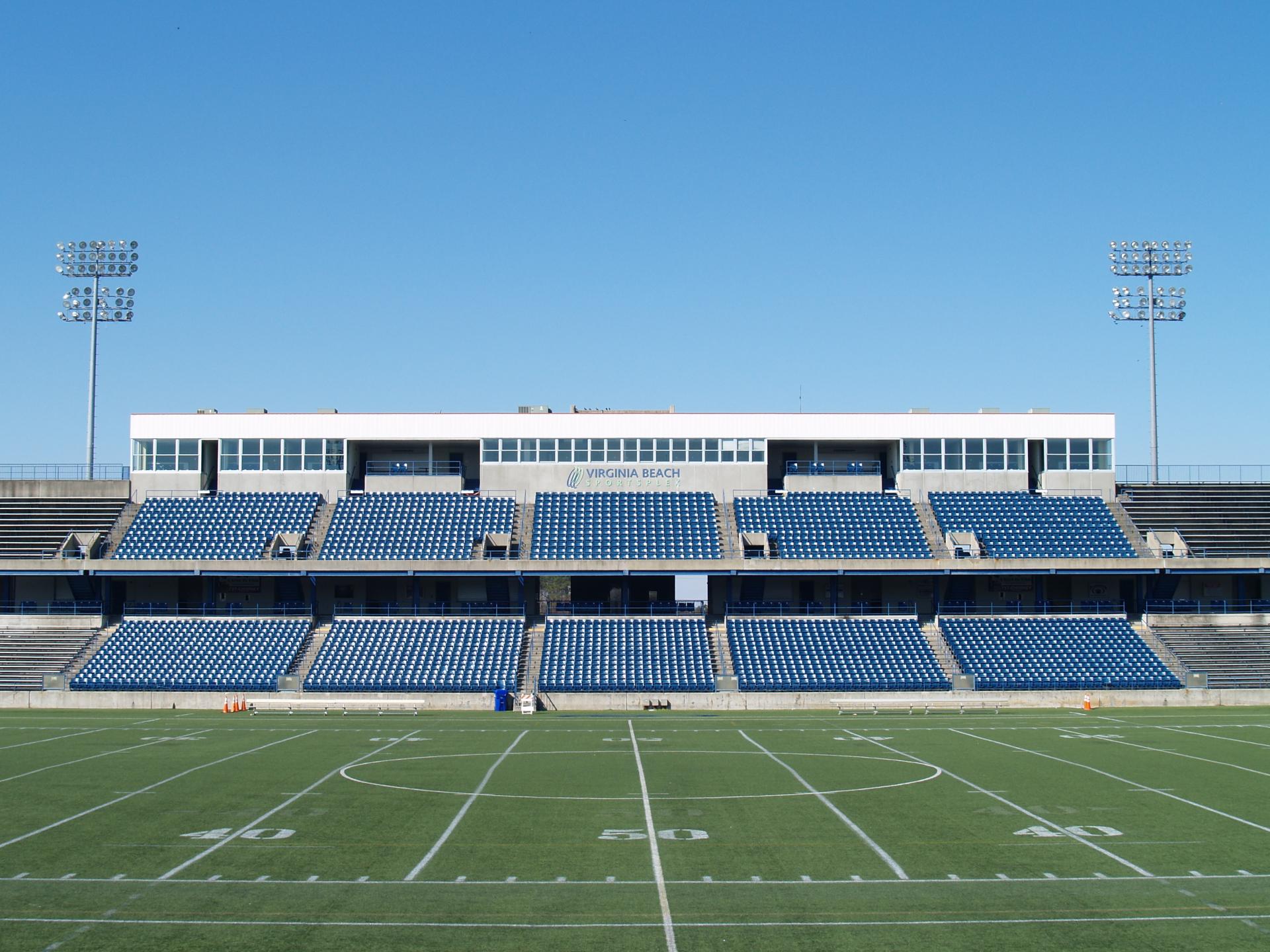 Sportsplex Field