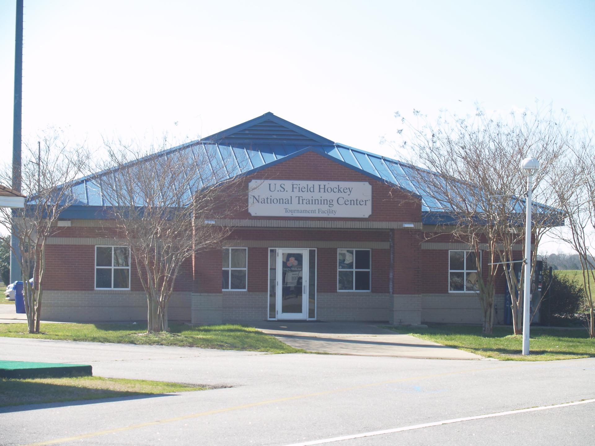Field Hockey- Regional Training Center
