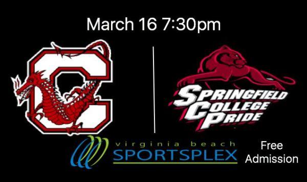 Cortland vs Springfield