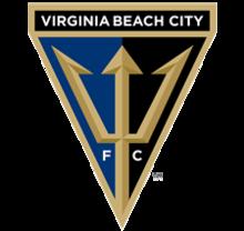VB City FC v FC Frederick -July 9