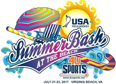 Summer Bash July 21-23rd