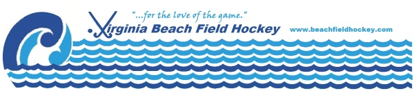 Virginia Beach Field Hockey 9/23