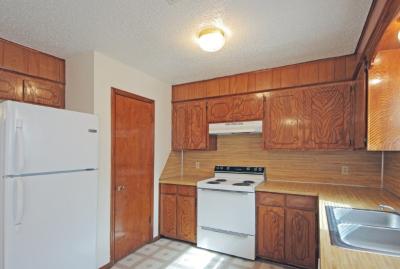 Abundant Cabinets