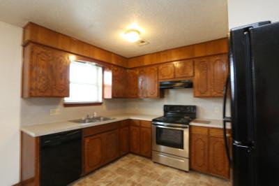 Kitchen (3 Bedroom)