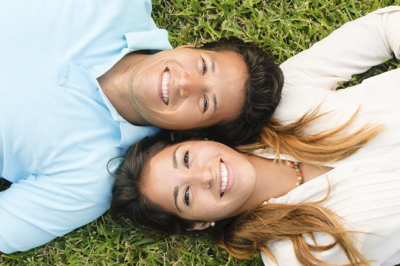Ballard Wa couple