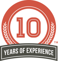 10 years home inspection experience