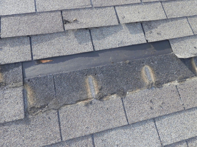 Home Inspection Defects