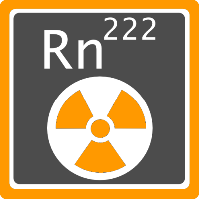 Radon measurement