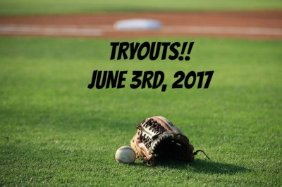2017 Tryouts!