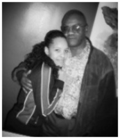 Robyn Charles and Uncle Vernon in Los Angeles, California, Ray charles, daughter, legacy