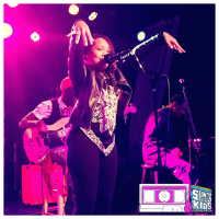 robyn charles, ray charles, songs for kids, 500 songs, what'd i say, atlanta, smith's olde bar