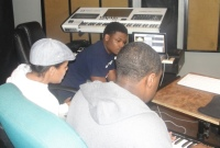 Music Development Consulting and Writing Session in Atlanta, Georgia with A-Class Productions, T. Jordan, BJay the Singer, r. charles & company, music publishing