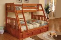 twin full bunk