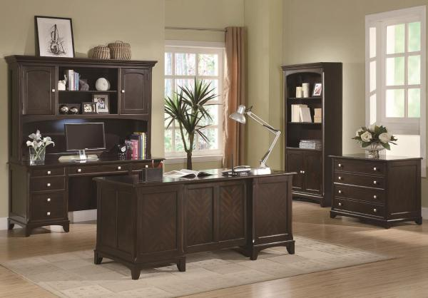 Garson Home Office Suite