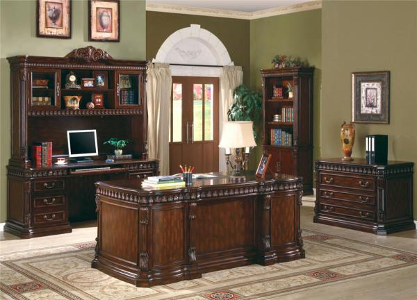 Tucker Home Office Suite