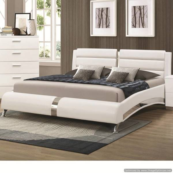 Jermaine Platform Bed