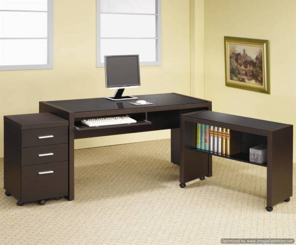 Skylar Desk Collection