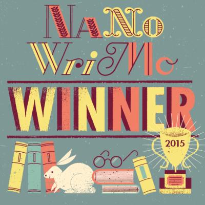 National Novel Writing Month 2015