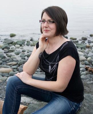 The Author Photo