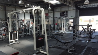 Gym in Peterlee