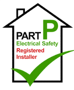 http://www.electricalsafetyfirst.org.uk/find-an-electrician/part-p/