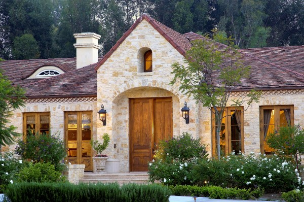 Fairbanks Ranch Estate